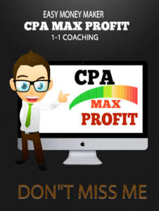Thumbnail of [Boom] Cpa Max Profit - Get 2k+ Roi System From Me With All Secret .  (Not For All) Coaching Only.