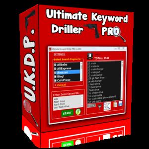 Thumbnail of [New Seo Keyword Tool!] Ultimate Keyword Driller Pro!!!.