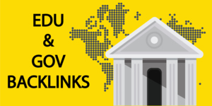 Thumbnail of Edu Gov Backlinks Campaign - Increase the Authority of Your Website.