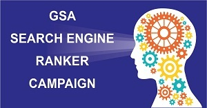 Thumbnail of GSA Search Engine Ranker Campaign for Google First page Ranking with GUARANTEED relevant backlinks.