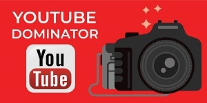 Thumbnail of Youtube Dominator Campaign : Now Rank Your Youtube Videos Super Fast.