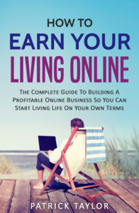Thumbnail of [***the Truth About Making A Living Online!] One Book You Need To Escape Your Cubicle....