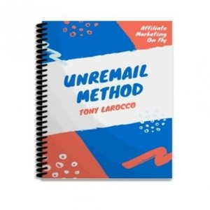 Thumbnail of UnrEmail: Affiliate Marketing On The Fly.