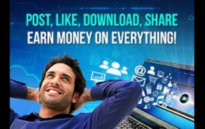 Thumbnail of New Social Media Platform that actually PAYS you to socialize!.