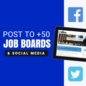 Thumbnail of Fully automated Job Board,  Sell Job Post And Adsense $300 Plus/Month Easy Passive Income.