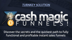 Thumbnail of CLICK-TAP - A SALES FUNNELS! A Business Website With Products! In 5 Minutes Flat!.