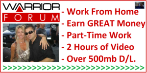 Thumbnail of [Warrior Special Offer] Easy Money Evaluating Websites. Beginner Friendly - Work Online..