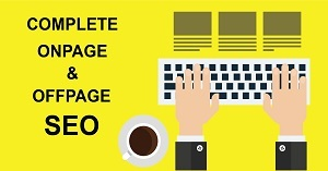 Thumbnail of Complete Onpage and Offpage SEO for GUARANTEED Google Ranking.
