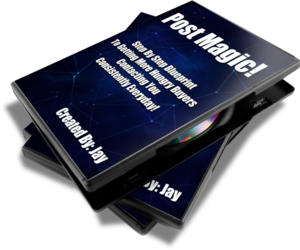 Thumbnail of Struggling To Get More People To Buy Consistently Everyday? Click Here Right NOW!.