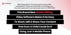 Thumbnail of For WARRIORS ONLY - Get Paid HUGE For Product Placements On Youtube.
