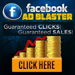 Thumbnail of [SOLO ADS] FACEBOOK AD BLASTER - GET 5000+ CLICKS - SALES GUARANTEED!.
