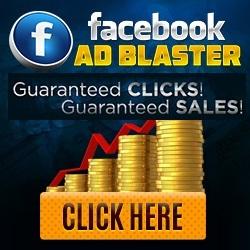 Thumbnail of [SOLO ADS] FACEBOOK AD BLASTER - GET 5000+ CLICKS - SALES GUARANTEED!.