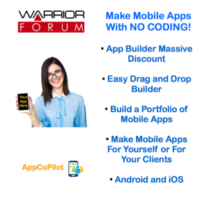 Thumbnail of Make Beautiful Mobile Apps Without Coding!.