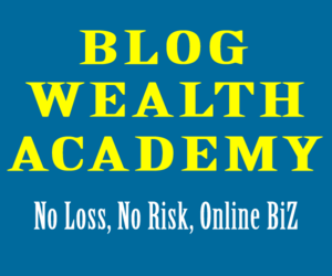 Thumbnail of Start Evergreen Blogging & Blog Selling Business Without Any Technical Knowledge.