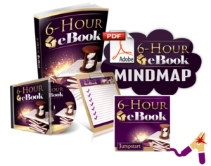 Thumbnail of Expert Writer Finally Reveals Her Top Secret Process to Create a New eBook in Under 6 Hours From You.