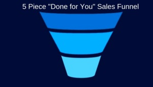 Thumbnail of Plug & Play Sales Funnel by Marketing Expert Helped Warriors Profit in Days. No Product/Copy Needed!.