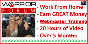 Thumbnail of [WSO] Professional Webmaster Training, Beginner Friendly. + Website Evaluations [WSO] for free!.