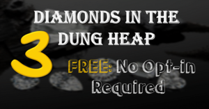 Thumbnail of [FREE - No Optin Required] Tactical Loopholes Are for Today - Diamonds Are FOREVER!.