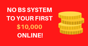 Thumbnail of How I made my first $10,000 with affiliate marketing! (NO email list, paid traffic, funnel..).