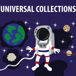 Thumbnail of Henry Nine Graphics Universal Collections.