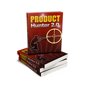 Thumbnail of [New!-Product Hunter 2.0 | 25% discount!] How To SELL What You Know and Make Good Money With It!.