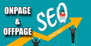 Thumbnail of Gold SEO Package - Monthly Onpage & Offpage SEO Service for GUARANTEED RANKING.