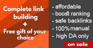 Thumbnail of Affordable Complete Link Building + Free gift of your choice ( The Most Effective SEO Service ).