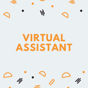 Thumbnail of Professional Virtual assistant for $5 per hour (No minimum hours required).