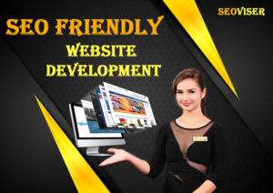 Thumbnail of SEO Friendly Website Development - These Websites Will Rank Fast in Google [25% Discount for COVID].