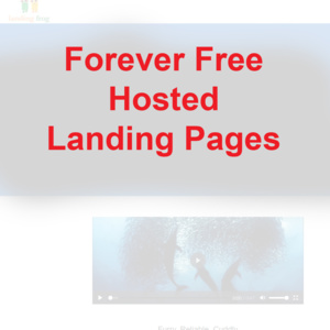 Thumbnail of [FREE] Mobile Friendly Hosted Landing Pages That You Can Use Anywhere.