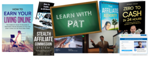 "Thumbnail of My Most AMAZING Offer Yet!  (The Ultimate ""Learn With Pat"" Bundle - FREE!)."