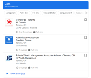 Thumbnail of Fully automated Job Board, Sell Job Post And Adsense $ Easiest Passive Income.