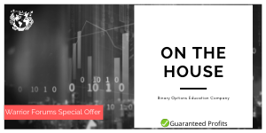 Thumbnail of [On The House]Create REAL Passive Income with Binary Options! courses - Live edu - signals and more.