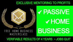 Thumbnail of [FREE MASTERCLASS] 4+ Years Success-Story Driven Mentoring Helps Warriors Quit Jobs & Earn From Home.
