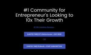 Thumbnail of Access to the experience & knowledge of 100+ founders & Access to tools & courses worth > $100,000.