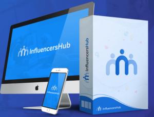 Thumbnail of InfluencersHub Pro.