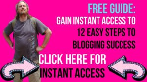 Thumbnail of How to Start a Blog that Makes Money: 12 Easy Steps to Blogging Success.