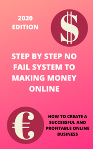 Thumbnail of Make Real Money With My Step By Step No Fail System To 4-Figures.
