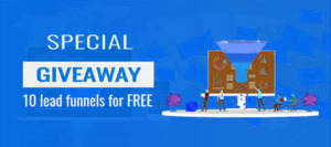 Thumbnail of (SPECIAL GIVEAWAY) GET 10 LEAD FUNNELS FOR FREE.
