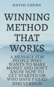 Thumbnail of I Found A Winning Method That Works And Would Like To Share It With You.