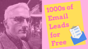 Thumbnail of Get 1000s of Targeted Email Leads in Under 1 Hour FREE.