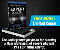 Thumbnail of Claim Your FREE Expert Secrets Book Now!.