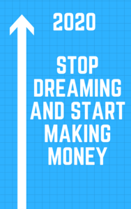 Thumbnail of Stop Dreaming And Start Making Money With This Method.
