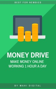 Thumbnail of Make Money Online Working Only 1 Hour A Day Without Any Investment (only for beginners & Newbies).