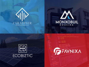 Thumbnail of Logo Design Special Offer For your Business.