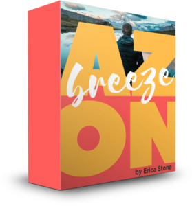 Thumbnail of AZON Breeze - Easy, Paint-By-Numbers Approach to Affiliate Marketing.