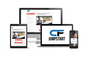 Thumbnail of [Free Clickfunnels Training Tutorial ] CF Jumpstart - How to use Clickfunnels And Make Money With It.