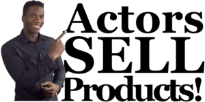 Thumbnail of Make Your Videos Look Like Pro TV Ads By Using REAL Actors to Sell Your Products!.