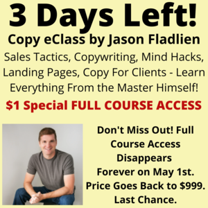 Thumbnail of Learn Insider Secrets to Becoming a Highly Paid Copywriter!.