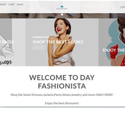 Thumbnail of Fashion Ecommerce Dropshipping Business - Profitable Business FOR SALE ! Newbie Friendly.
